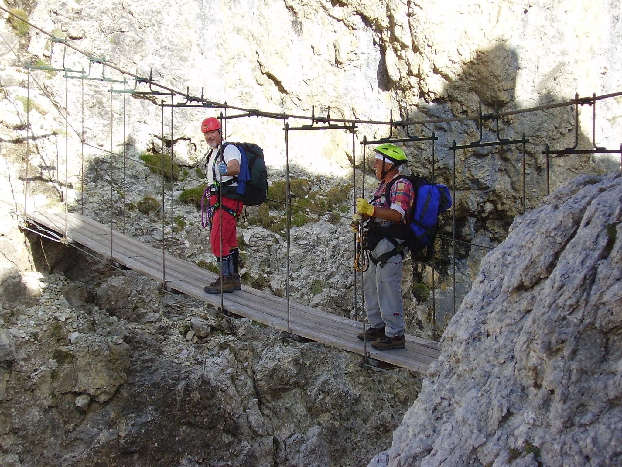 Tridentina for Gradini del ponte curvi